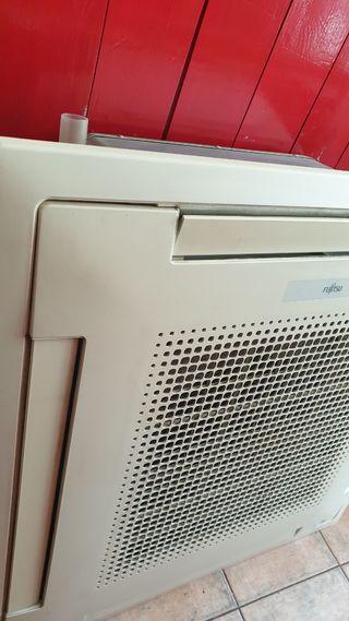 aire acondicionado, de 9000 frigorías