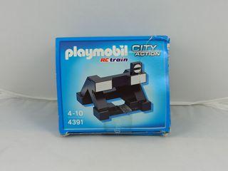 PLAYMOBIL Amortiguador de Choque