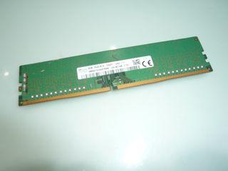MEMORIA RAM HYNIX 8GB.DDR4 2400 DESKTOP