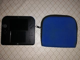 Nintendo 2DS VER FOTOS