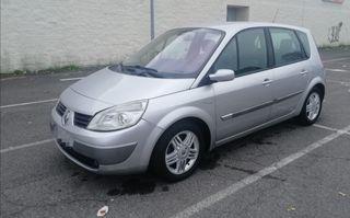 Renault Scenic 1.9DCI 120 LUXE PRIVILEGE
