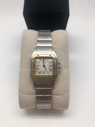 Reloj Cartier vintage