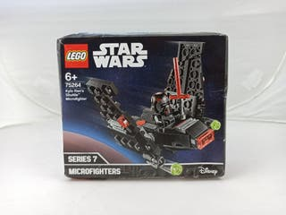 LEGO Star Wars - Microfighter: Lanzadera de Kylo