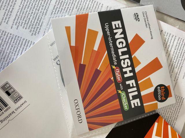 Libro escuela oficial idiomas inglés