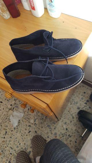 zapatos de niño 37