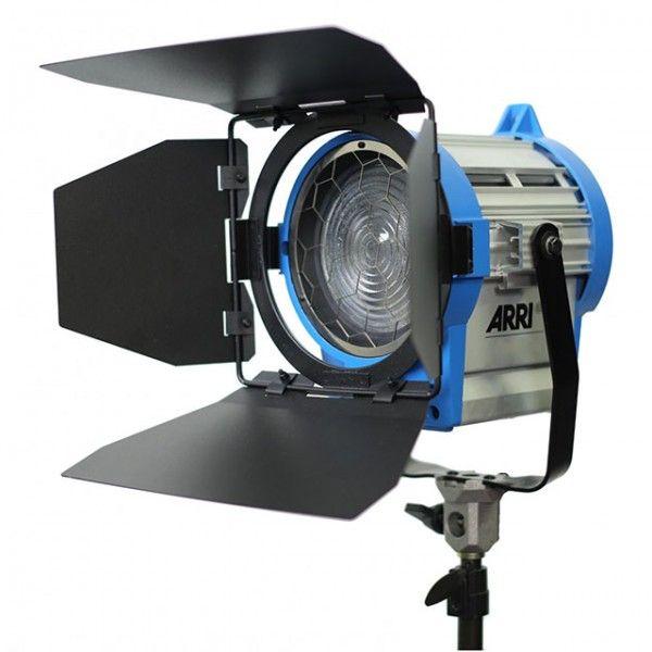 Foco Luz Fresnel Arri 5000w original