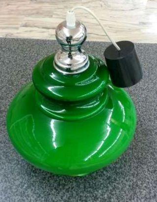 Lámpara Vintage