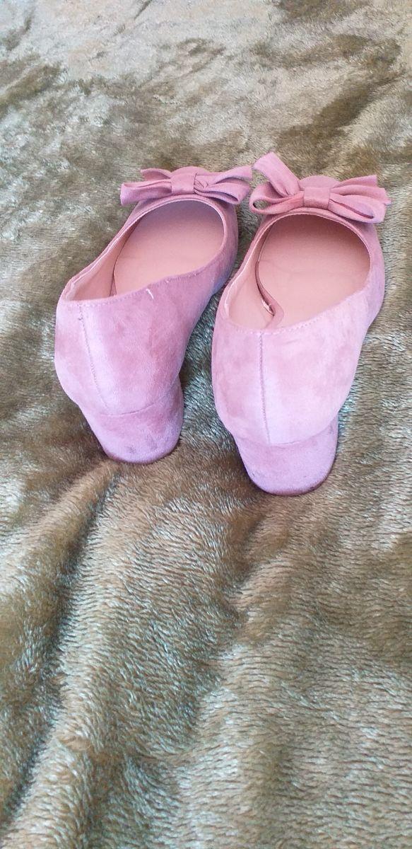 Zapatos de mujer N°38