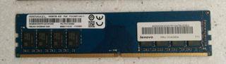 Ram 4Gb DDR4 2400