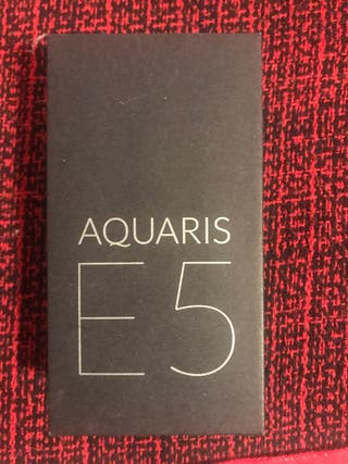 BQ Aquaris E5 FHD