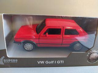 Volkswagen Golf I GTI 1:32