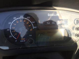 Daelim S2 125cc