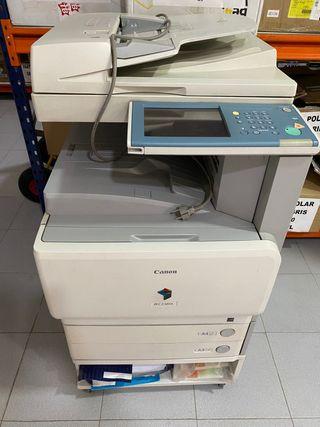 Impresora profesional Canon IRC2380i