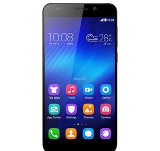 Huawei honor 7s negro 16