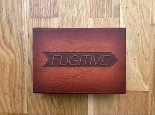 Fugitive - Juego de mesa