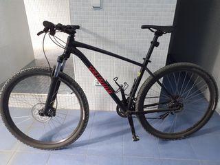 Vendo o cambio Bicicleta btt