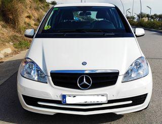 Mercedes-Benz Clase A 2011
