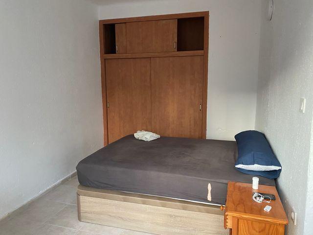 House to rent (Torremolinos, Málaga)