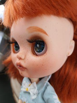 Blythe custom Oferta!!!!