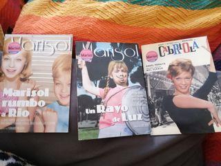 3 PELÍCULAS DVD DE MARISOL