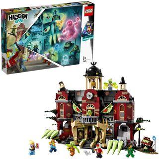 LEGO - Hidden Side Instituto Encantado 70425