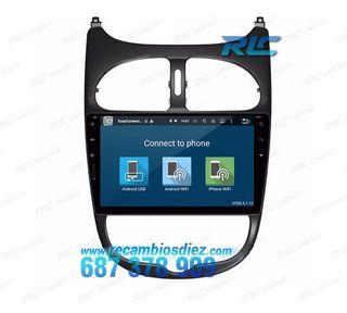 RADIO GPS 9