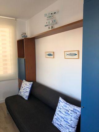 Conjunto habitación