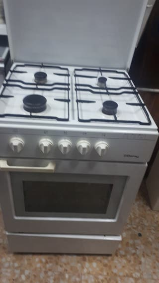 Cocina horno balay