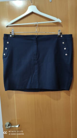 faldas talla grande
