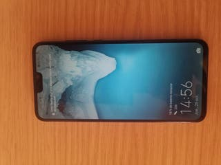 vendo o cambio un Huawei honor 8x 128gb 4gb ram