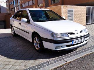 Renault Laguna 2.2d 100cv gran !!ocasión!!
