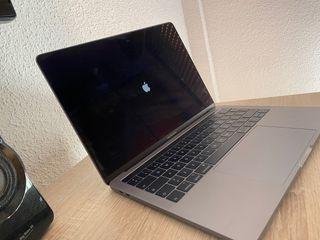 MacBook Pro 2019 COMO NUEVO