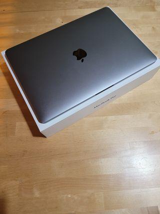 MacBook pro 13 2019 i5 4nucleos 8/256 space gray