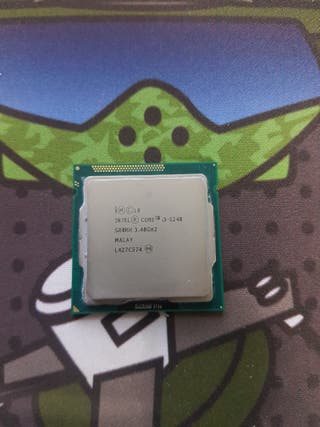 Intel I3-3240