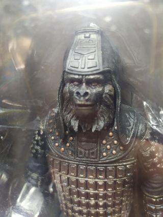 General Ursus. Planeta de los simios. ( Neca).