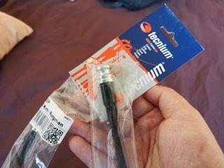 Cable velocímetro / cuenta km de Suzuki Burgman 12
