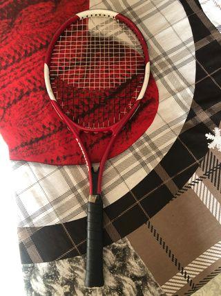 Raqueta tenis artengo