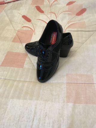 Zapatos tacón n 37