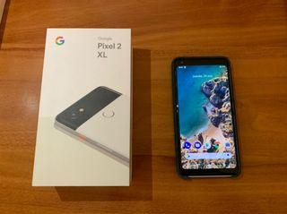 Pixel 2 XL 128GB NUEVO