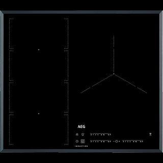 Placa de inducción AEG IKE63471FB 3 zonas y 60cm