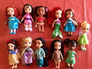 Mini Animators Disney