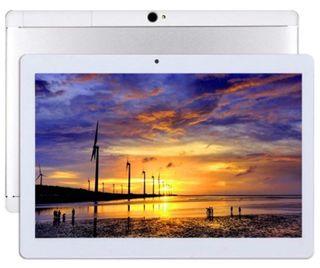 """Tablet 10"""" 4gb RAM Dual SIM *NUEVA A ESTRENAR*"""