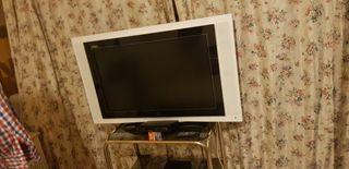 televisor TfL 37 pulgadas