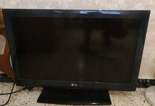 TV LG 49 pulgadas