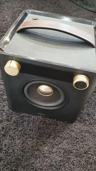 TDK Sound Cube