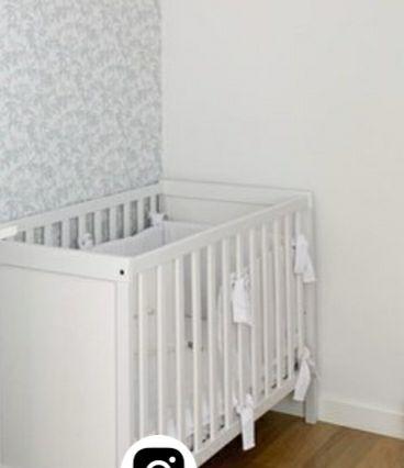 Cuna de bebé en muy buen estado