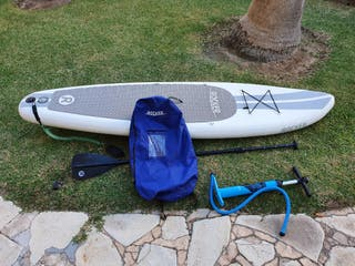 Tabla paddle surf hinchable iRocker