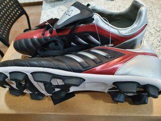 Adidas . Botas futbol..Numero 44 2/3