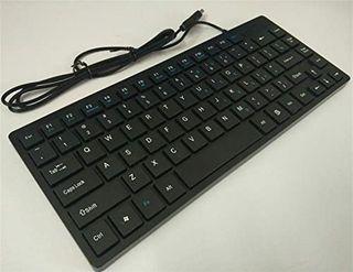 vendo teclado en perfecto estado