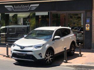 Toyota Rav4 2.5l hybrid 4WD Feel